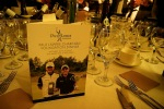 Paul Lawrie Foundation dinner. (C) Maritime Developments